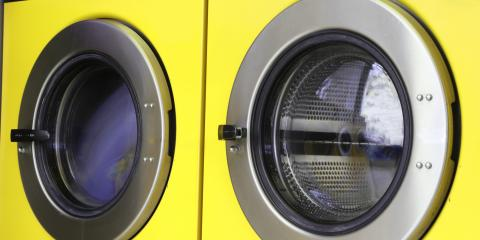 5 Tips for Simplifying Your Trip to the Laundromat, Lincoln, Nebraska