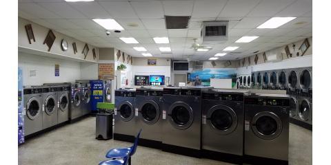 Park Avenue Coin Laundry, Laundry Services, Services, Dothan, Alabama