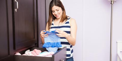 How to Prevent Clothes From Bleeding in the Laundry, Lithonia, Georgia