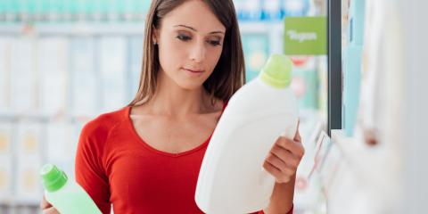 How Much Laundry Detergent Should You Use?, Lithonia, Georgia