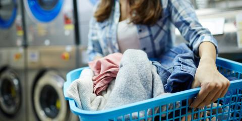 5 Common Causes for Lingering Laundry Odors, Dothan, Alabama