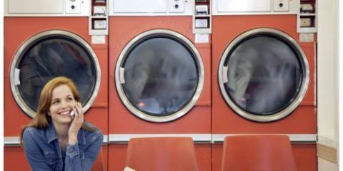 Laundromat Etiquette: 3 Basic Tips, Lincoln, Nebraska