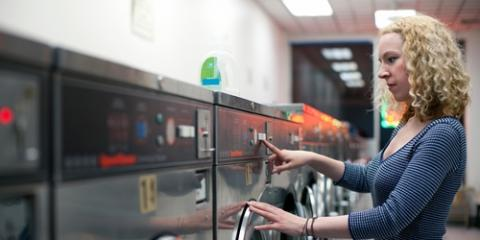 4 Useful Tips for Visiting the Laundromat, Lincoln, Nebraska