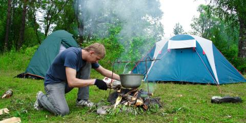 Do's & Don'ts for Handling Camping Laundry, Southwest Arapahoe, Colorado