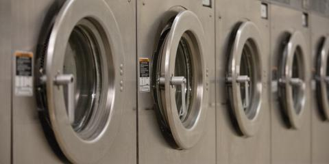 When Is the Best Time to Visit Your Local Laundry Place?, Henrietta, New York