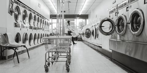 Discover the Best Time to Go to a Laundromat!, Rochester, New York