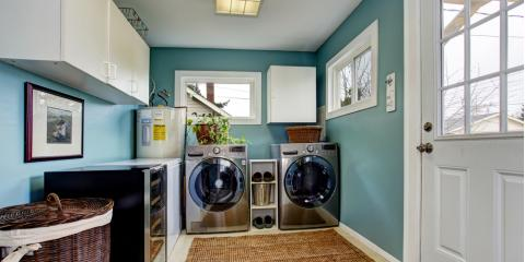4 Laundry Storage Ideas to Save Space , Columbia, Missouri