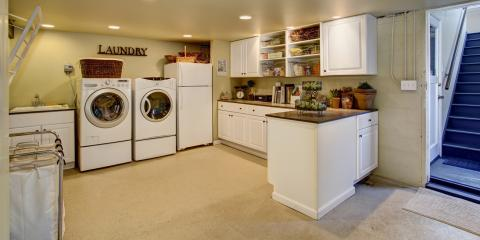 4 Tips to Design Your Dream Laundry Room, Seneca, Wisconsin