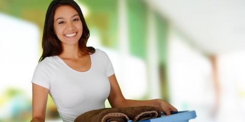 5 Helpful Tips to Make Doing Laundry Easier, Lincoln, Nebraska