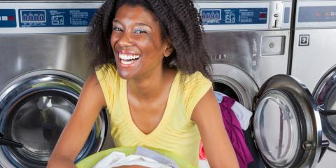 3 Ways to Make Doing Laundry More Fun, Henrietta, New York