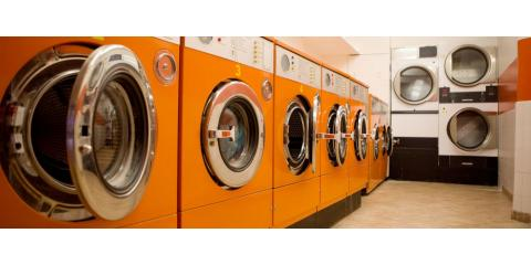 Dirty Clothes? 3 Simple Tips for Using a Laundromat in Lincoln, Lincoln, Nebraska