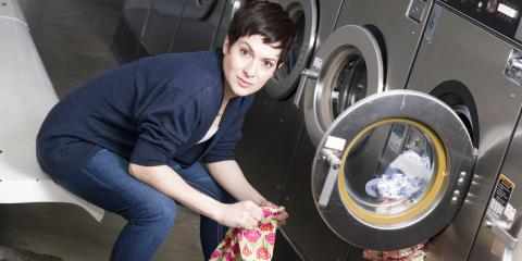 Laundromat Advice: 3 Reasons to Fold Your Clothes Immediately After Drying Them, Virginia Beach, Virginia