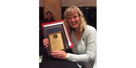 Sierra Tel employee Laura Norman awarded 2017  Women of The Year, Oakhurst-North Fork, California