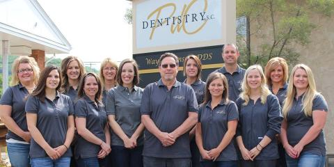 PdC Dentistry, S.C., Dentists, Health and Beauty, Prairie du Chien, Wisconsin