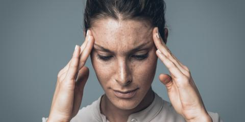3 Tips to Combat Anxiety & When to Seek Help, Brighton, New York