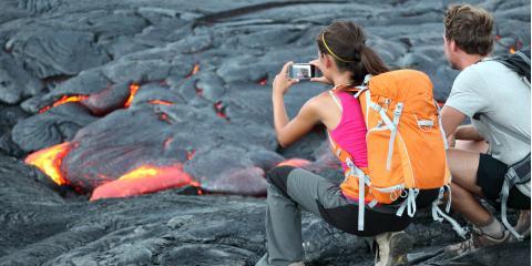 Why You Should Book a Lava Tour When Visiting Hawaii, Pahoa-Kalapana, Hawaii