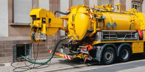 What Are the Benefits of ProfessionalSewage Cleanup Services?, North Las Vegas, Nevada