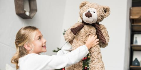 How to Make Sure Holiday Toys Are Safe for Kids, West Plains, Missouri