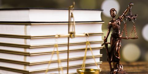 7 Tips for Finding the Right Criminal Defense Law Office, Goshen, New York