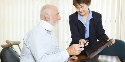 What Do I Need to File a Personal Injury Claim?, Waterbury, Connecticut