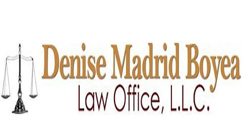 Denise Madrid Boyea Law Office, Business Law, Services, Carlsbad, New Mexico