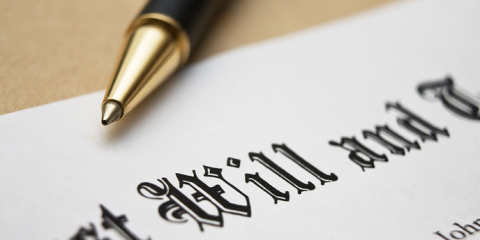 The Law Office of Gerald M. Wirsch Explains Why Having a Will is So Critical, Hamilton, Ohio