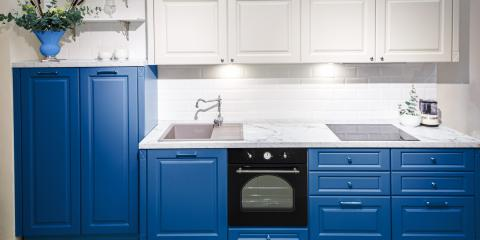 3 Kitchen Cabinet Trends for 2020, Lawler, Iowa