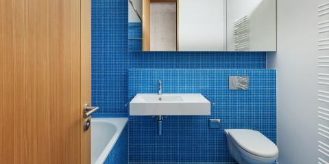 Construction Design Tips for Small Bathrooms, Lawler, Iowa