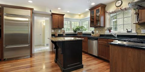 5 Must-Have Features of a Luxury Kitchen, Utica, Iowa