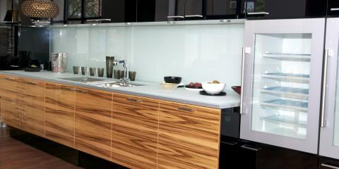 New Trends in Kitchen Cabinets, Utica, Iowa