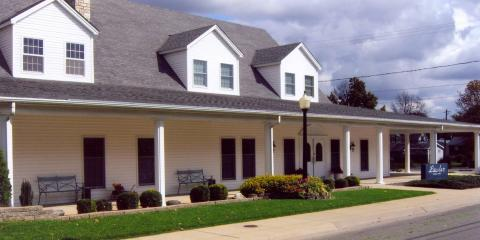 Leesman Funeral Home, Funeral Homes, Services, Dupo, Illinois