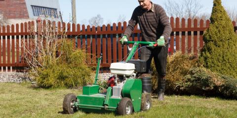 4 Aspects to Know About Lawn Aeration, Elko, Nevada