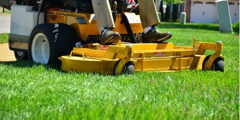 Give Your Lawn a Summertime Upgrade With TurfPro Lawn & Snow, Anchorage, Alaska