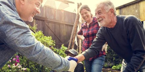 How to Choose a Lawn Care Company, Cincinnati, Ohio