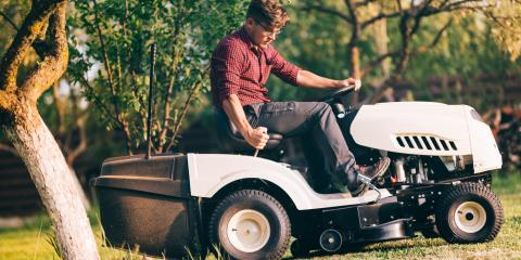 5 Summer Lawn Care Tips, Foristell, Missouri