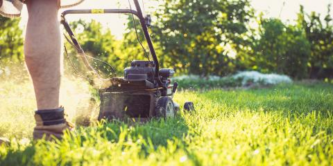 The Top 3 Springtime Lawn Care Tips, Johnstown, Ohio