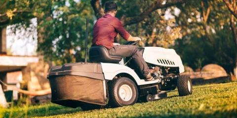 3 Benefits of a Lawn Care Maintenance Contract, Asheboro, North Carolina