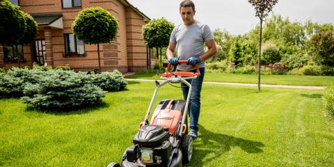 3 Common Lawn Care Mistakes, Jefferson, Missouri
