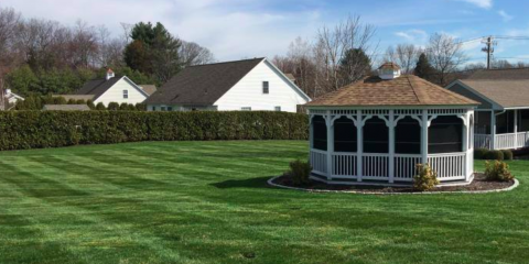 How to Prepare Your Yardfor the Cold Weather, Trumbull, Connecticut