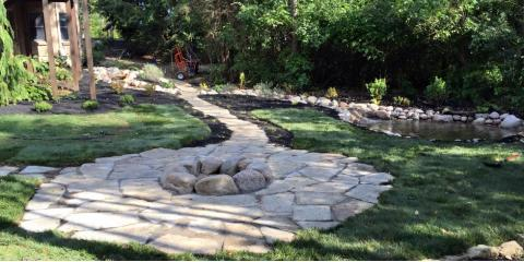 Develop A Landscape Design Plan With Advice From Dayton S Experts