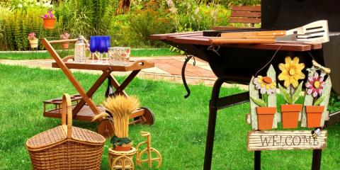 Lawn Equipment Provider Shares 3 Tips to Prep Your Backyard for a Party, Evendale, Ohio