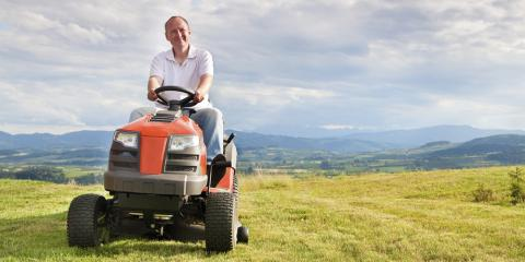 A Guide to Choosing the Right Type of Lawn Mower, Middlefield, Ohio