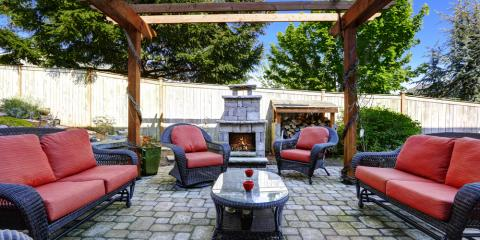 Custom Designs: Affordable Fire Pits & Patio Installation in Dayton, Kettering, Ohio
