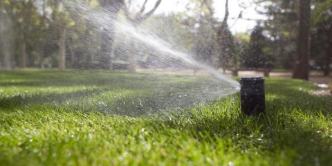 3 Lawn Irrigation Methods to Keep Your Yard Healthy & Green, Honolulu, Hawaii