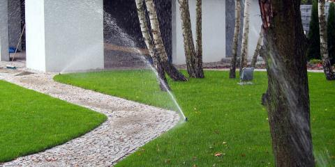 5 Top Ways to Make Your Lawn Irrigation System More Efficient, Manchester, New York