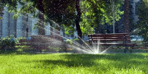 Understanding the Anatomy of Your Lawn Irrigation System, Pittsford, New York