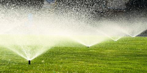3 Important Components of Your Lawn Irrigation System to Monitor Year-Round, Pittsford, New York