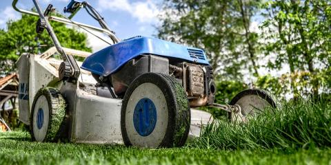 How Lawn Maintenance Can Protect & Beautify Your Home, Hinesville, Georgia