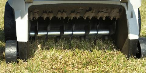 What Is Aeration & Why Is It Beneficial for Your Lawn?, Kettering, Ohio