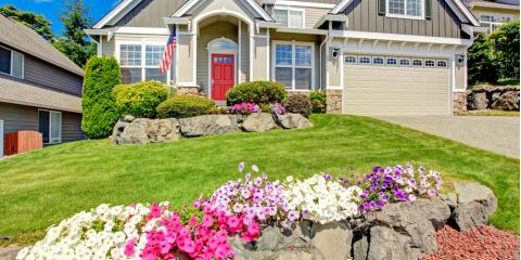 3 Reasons Why Lawn Maintenance Is Crucial for Landscaping, Randolph, New York
